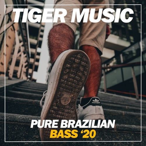 Pure Brazilian Bass '20