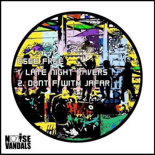 Late Night Raver's