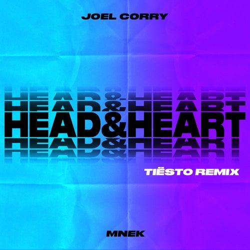 Head & Heart (feat. MNEK) [Tiësto Remix] [Extended Mix]