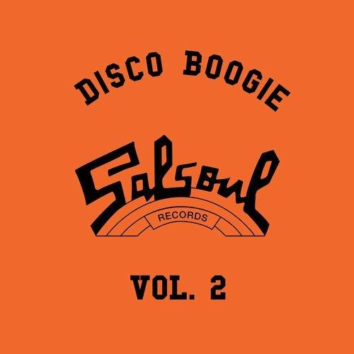 Disco Boogie Vol. 2