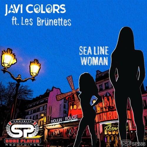 Sea Line Woman