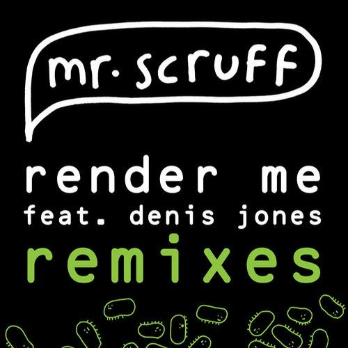 Mr  Scruff Tracks & Releases on Beatport