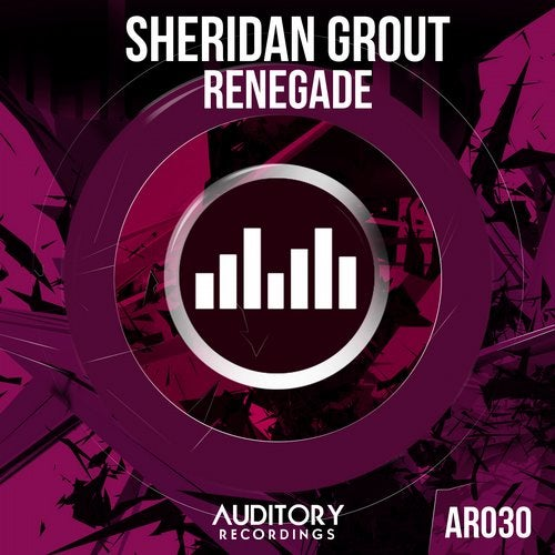 Sheridan Grout - Renegade (Extended Mix) [Auditory Recordings]
