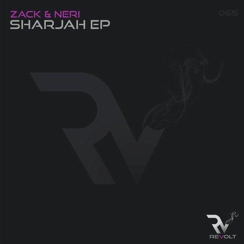 Sharjah EP