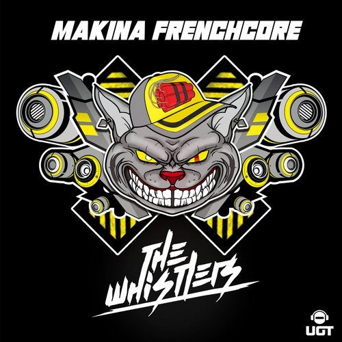 Makina Frenchcore