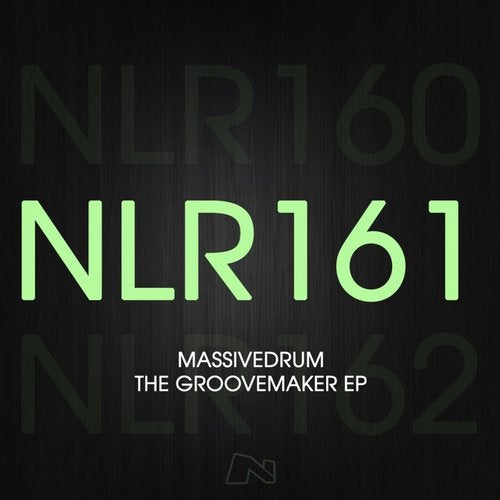 The Groovemaker EP
