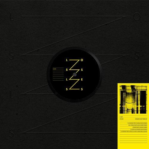 Varsam Court Remix EP