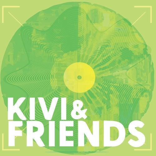 Kivi & Friends