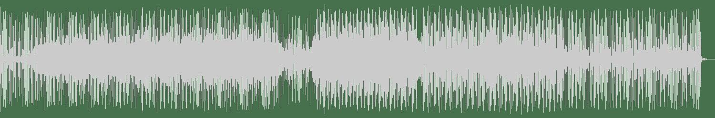 Sideswipe - Don't U (Original Mix) [Dynamix Records, LLC] Waveform
