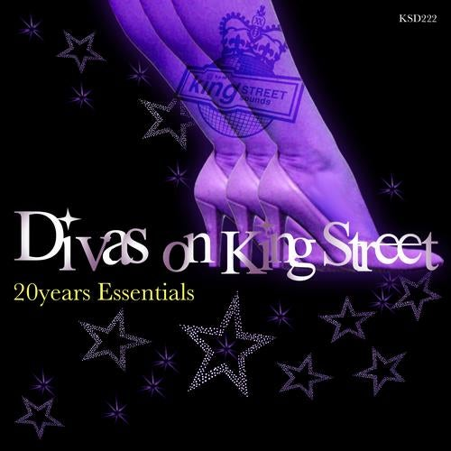 Divas On King Street (20 Years Essentials)