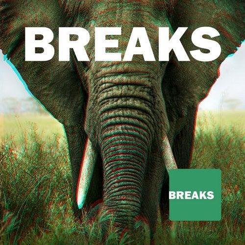 Breaks April 2017 - Best of Collection Atmospheric & Progressive