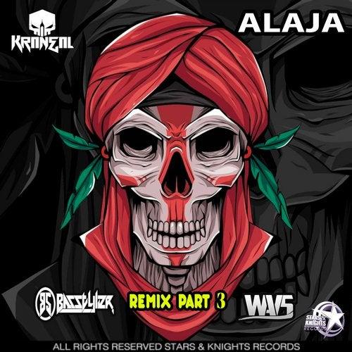 Alaja, Pt. 3 (Remix)