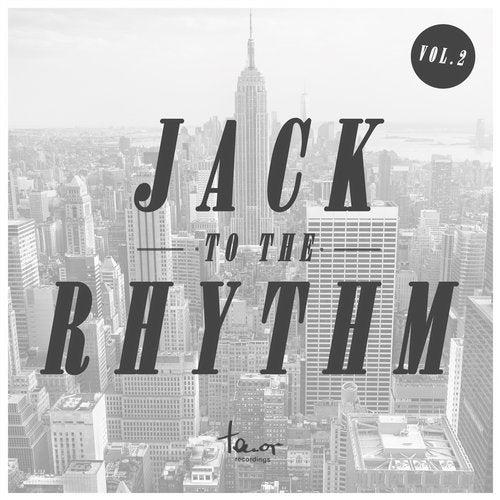 Jack to the Rhythm, Vol. 2