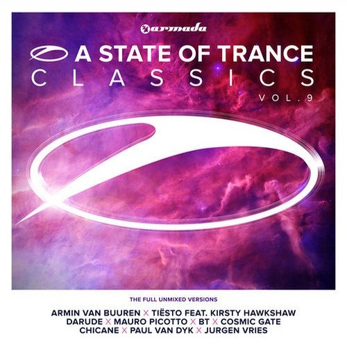 A State Of Trance Classics, Vol. 9 - The Full Unmixed Versions