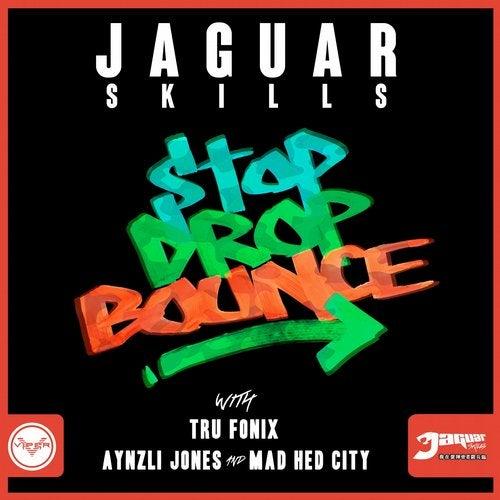 Stop Drop Bounce