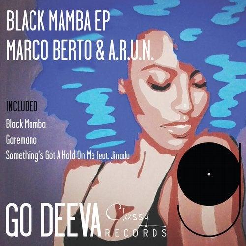 Black Mamba Ep