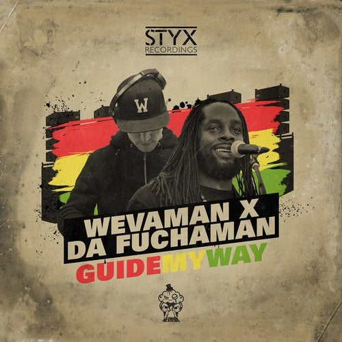 Guide My Way