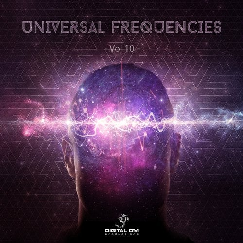 Universal Frequencies, Vol. 10