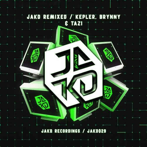 JAKD Remixed