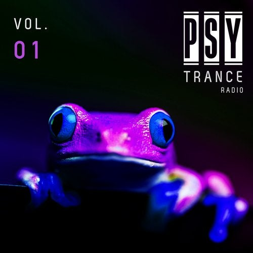 Psytrance Radio, Vol. 01