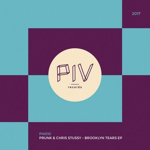 Brooklyn Tears EP