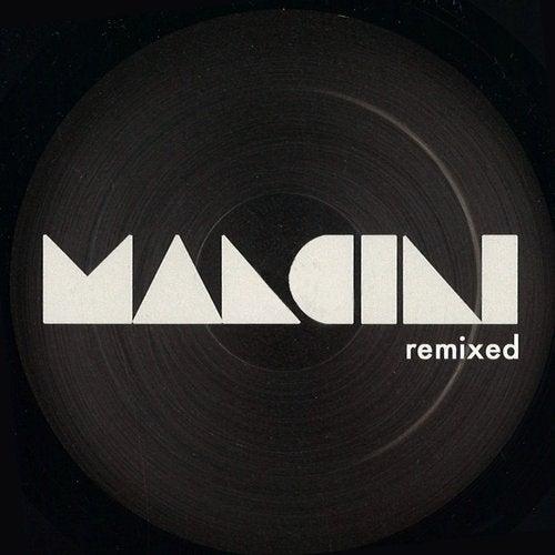 Remixed EP with Janeret, Michael James, Swoy