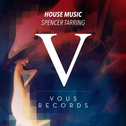 House Music (Studio Acapella) by Spencer Tarring on Beatport