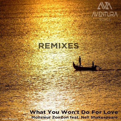What You Won't Do for Love (feat. Nell Shakespeare)