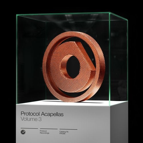 Protocol Acapellas Vol. 3