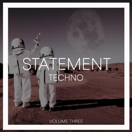 Statement Techno, Vol. 3