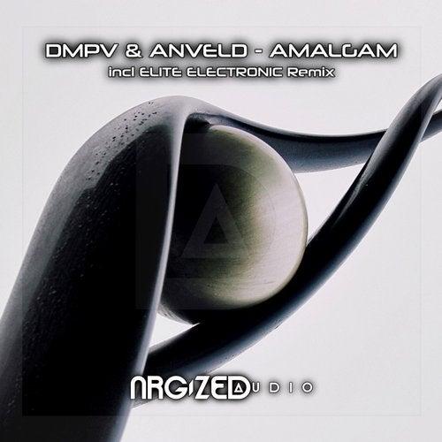 Dmpv & Anveld - Amalgam (Extended Mix) [2020]