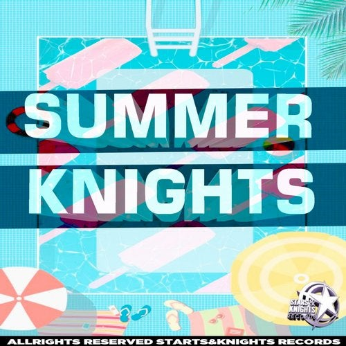 VA - Summer Knights 2020 [CAT416115]