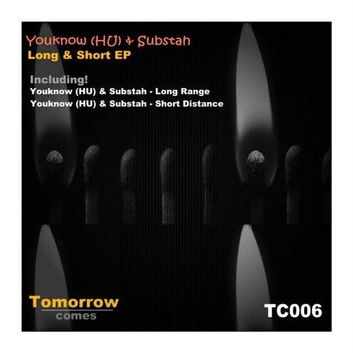 Long & Short EP