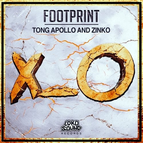 Tong Apollo And Zinko - Footprint (Original Mix)
