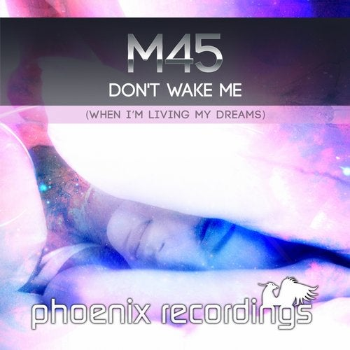 Don't Wake Me (When I'm Living My Dreams)