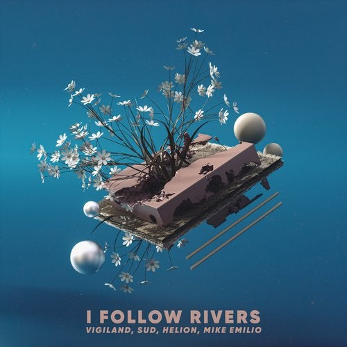I Follow Rivers feat. SUD (Extended Mix) by Helion, Mike Emilio ...
