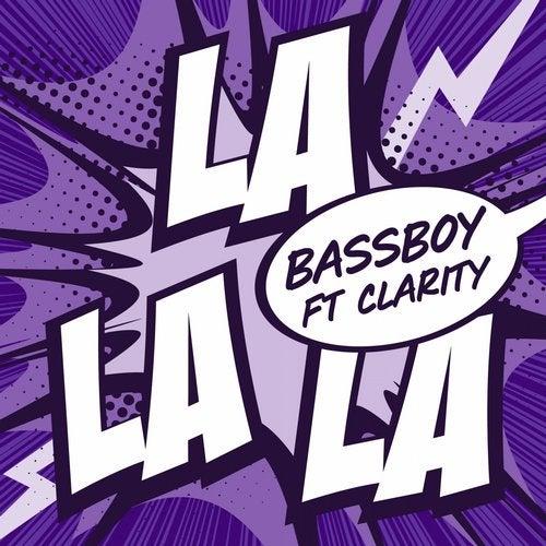 La La La feat. Clarity