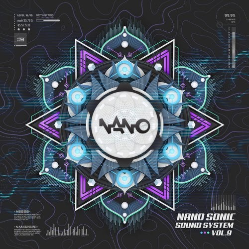 Nano Sonic Sound System, Vol. 9