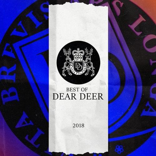 Dear Deer - Best Of 2018
