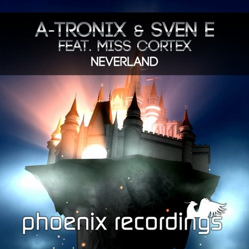 Neverland feat. Miss Cortex