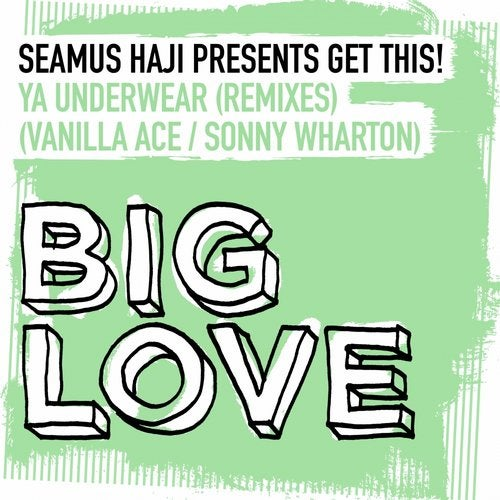 Ya Underwear (Remixes)