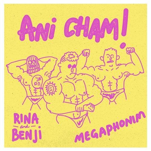 Ani Cham