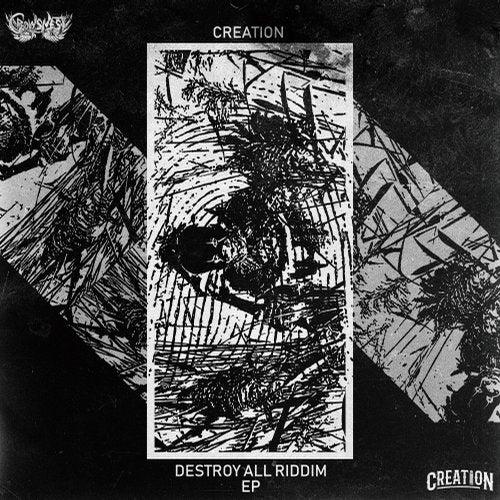 Destroy All Riddim EP