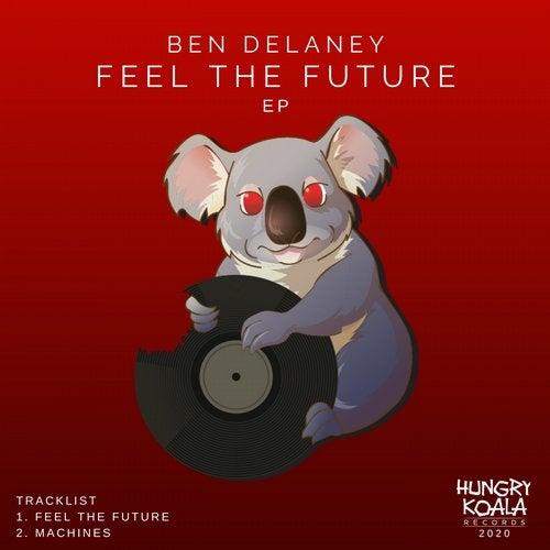 Feel The Future (EP)
