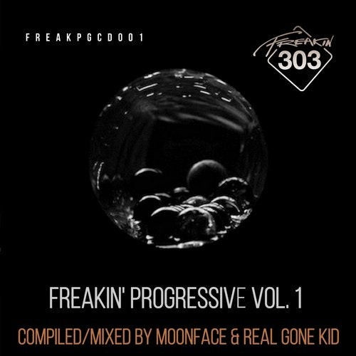 Freakin Progressive Vol 1