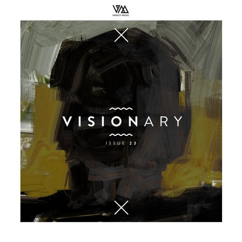 Variety Music pres. Visionary Issue 23