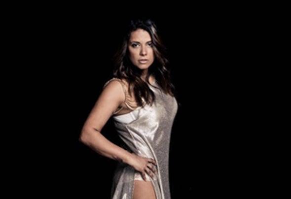 Ana Paula nude 189