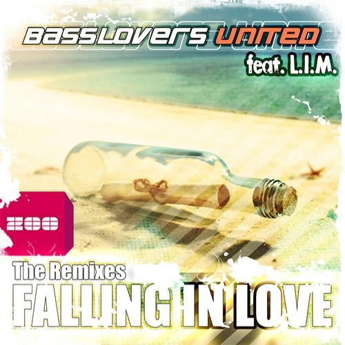 Basslovers United feat. L.I.M. - Falling In Love (The Remixes)