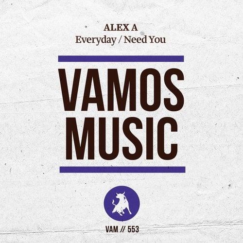 Everyday / Need You