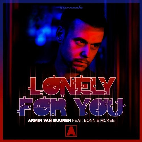 Lonely For You feat. Bonnie McKee